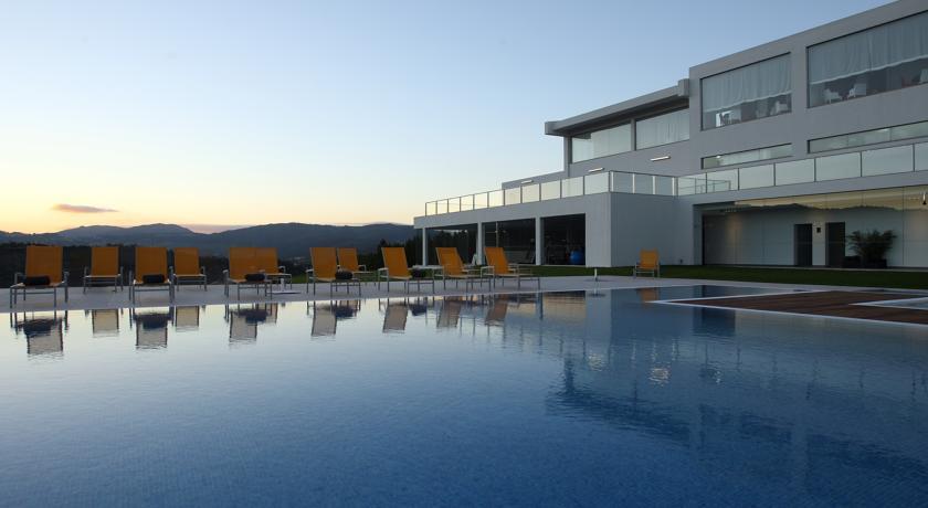 Agua Hotels - Mondim de Basto